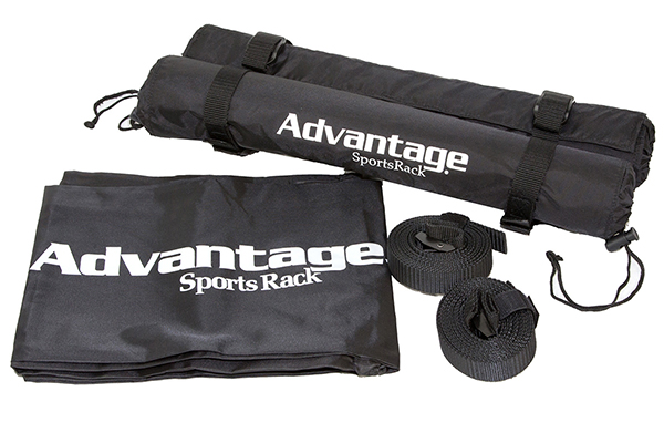 advantage sportsrack roof top cargo cushions