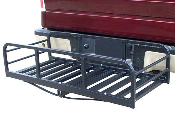 great day hitch n ride magnum cargo carriers
