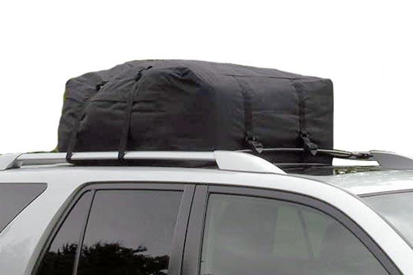 heininger softop roof top cargo bag new