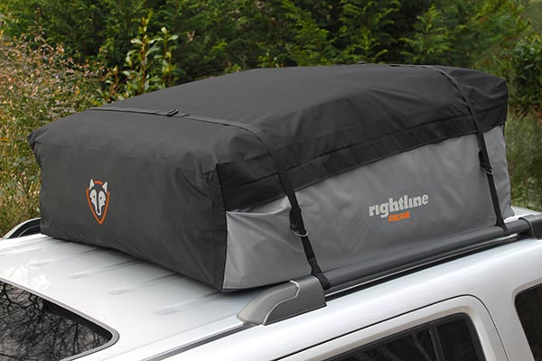 Great Rightline Gear Sport 3 Car Top Carrier Customer Reviews