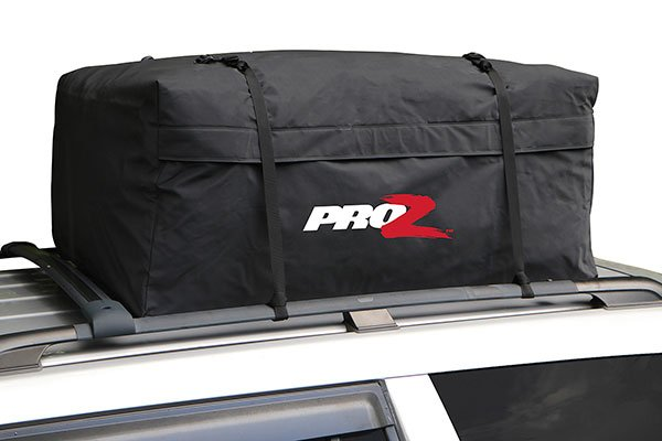proz premium car top carrier