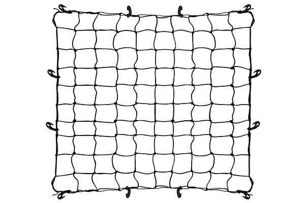 proz roof rack cargo net