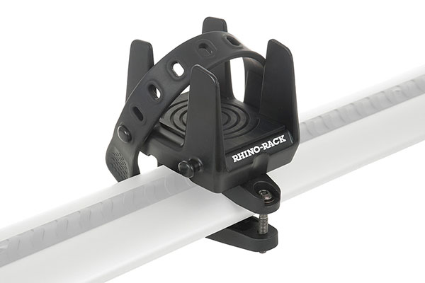 rhino rack multi purpose holder hero