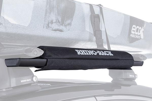 rhino rack side rail kayak loader hero