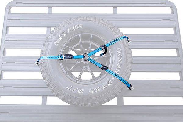 rhino rack spare tire strap hero