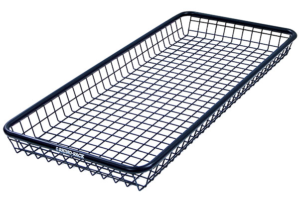 rhino rack steel mesh basket hero