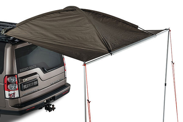 Rhino Rack Sunseeker Dome Awning Hero