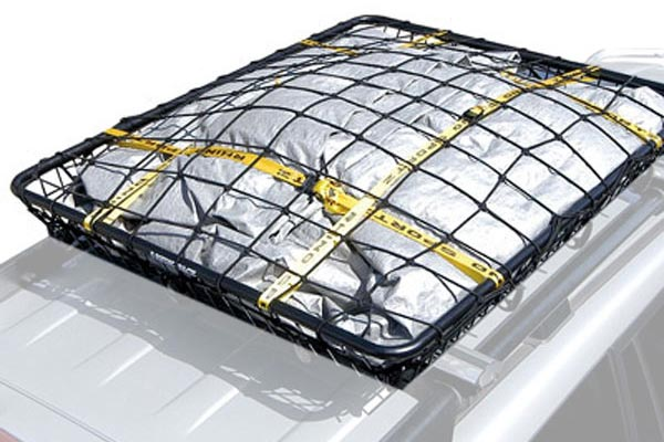 rhino rack luggage net