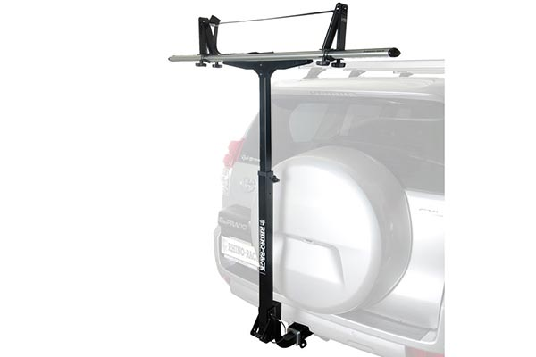 Rhino Rack T Loader Hitch Mount Kayak Amp Canoe Carrier