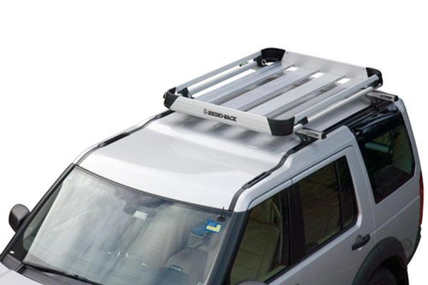 rhino rack alloy tray cargo basket1