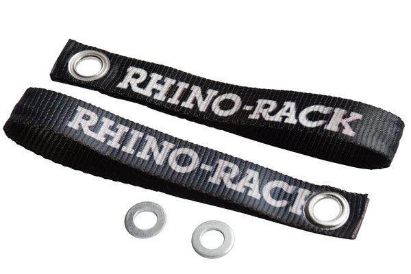 rhino rack anchor straps