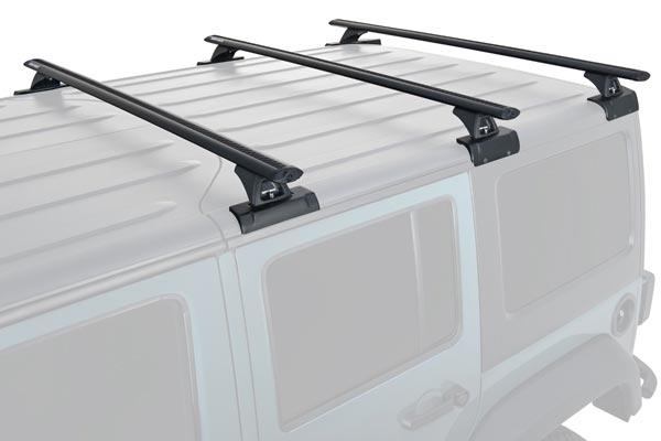 rhino rack backbone base rack system