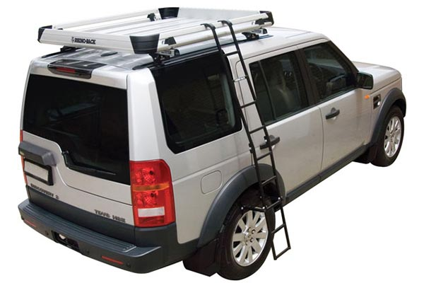 Rhino Rack Rfl Rhino Rack Folding Ladder Free Shipping