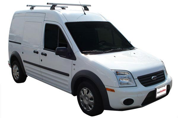 rhino rack ford transit connect roof rack