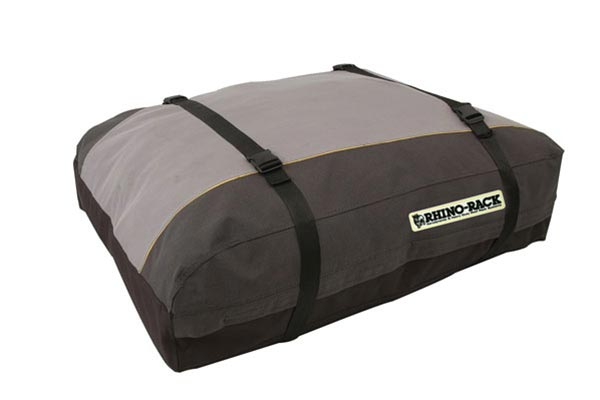 rhino rack luggage cargo bags