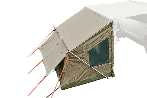 rhino rack tagalong tent  sc 1 st  AutoAnything & Rhino Rack Tagalong Tent for Foxwing u0026 Sunseeker Awnings - Best ...