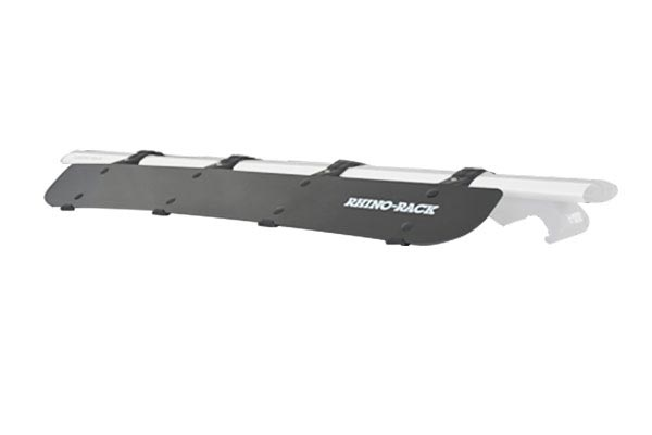 rhino rack wind fairing