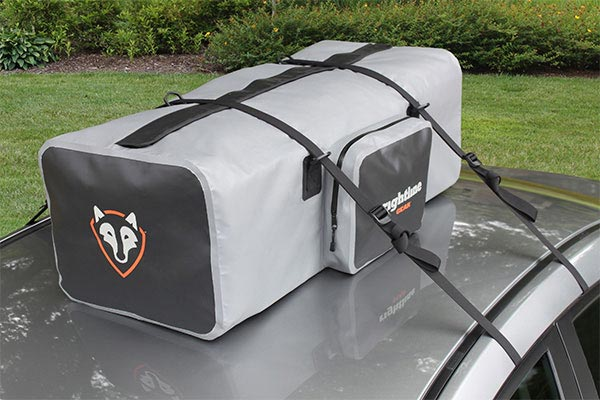 Rightline Gear Car Top Duffle Bag