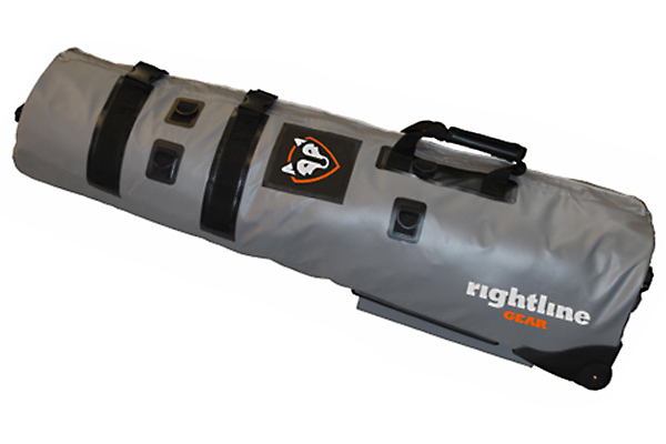 Rightline golf travel bag free shipping on roof golf bags for Travel gear car