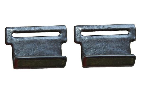 rightline gear saddlebag car clips