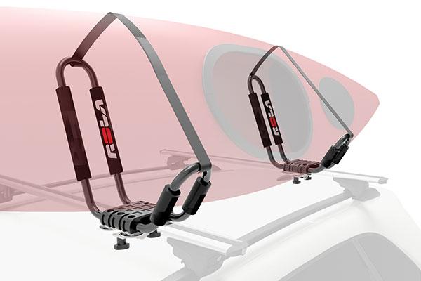 rola j rac j style kayak carrier