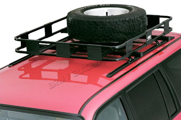 spare me tire carrier