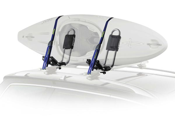 thule hull a port kayak carrier