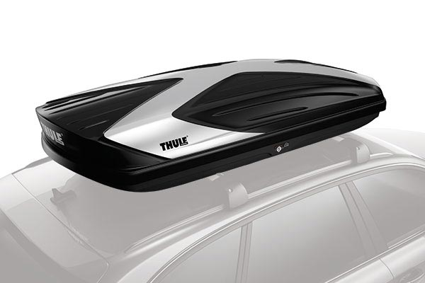 Thule Hyper Cargo Box - FREE SHIPPING from AutoAnything