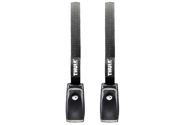 thule locking straps