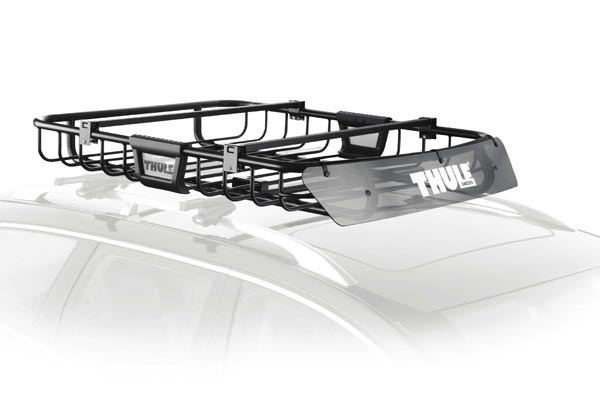 Thule 690 Moab Cargo Basket Reviews Read Customer