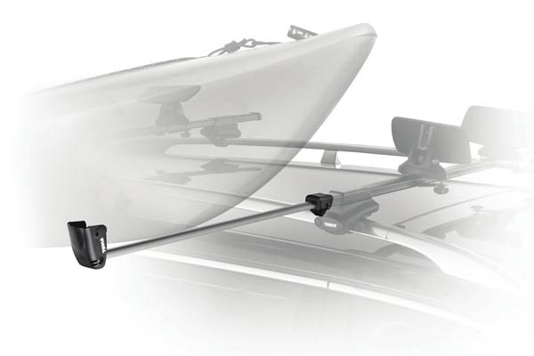 thule outrigger ii load assist
