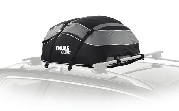 Thule 846 Quest Roof Bag Reviews Read Customer Reviews
