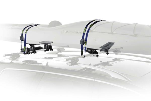 thule roll model kayak