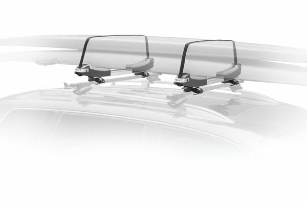 Thule Sup Taxi Thule Stand Up Paddleboard Roof Rack Carrier