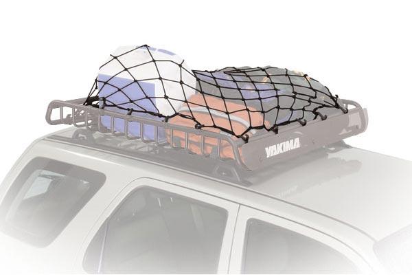 Yakima MegaWarrior Stretch Net Cargo Net - Roof Cargo Baskets