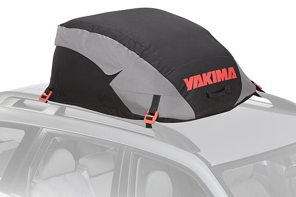 yakima softtop roof cargo bag