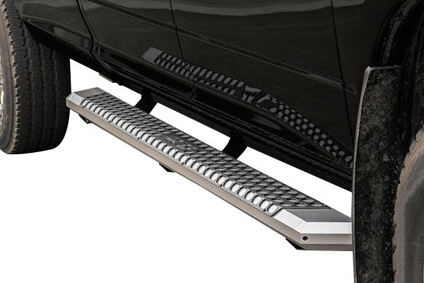 aries 5 5 advantedge side bars