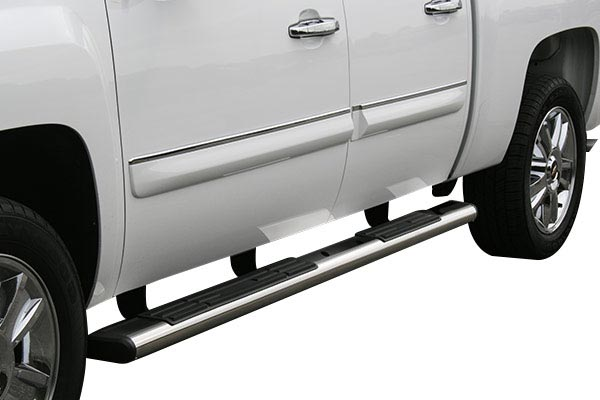 aries 6 inch oval nerf bars