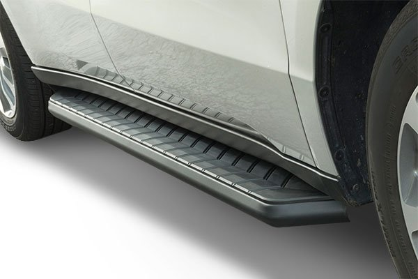 Aries AeroTread Running Boards - #1 Price & FREE SHIPPING!