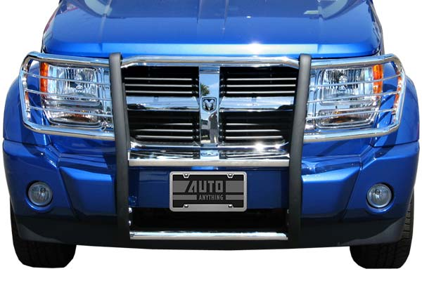 autoanything pl premium grille guards
