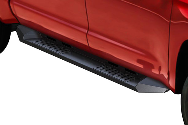 black horse off road armour running boards