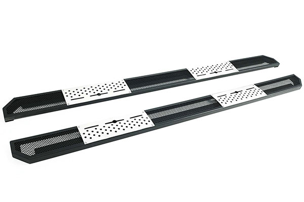 proz premium mesh running boards