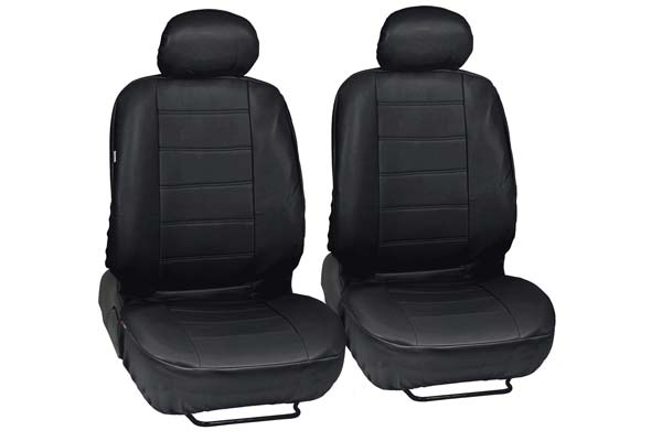 AutoAnything Select Universal Fit Leatherette Seat Covers