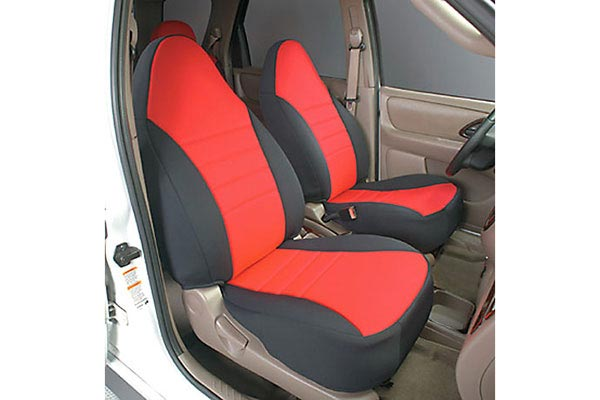 GMC Sierra Wet Okole Neoprene Seat Covers