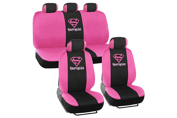 bdk supergirl seat covers