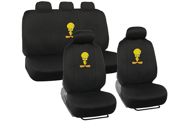 bdk tweety seat covers