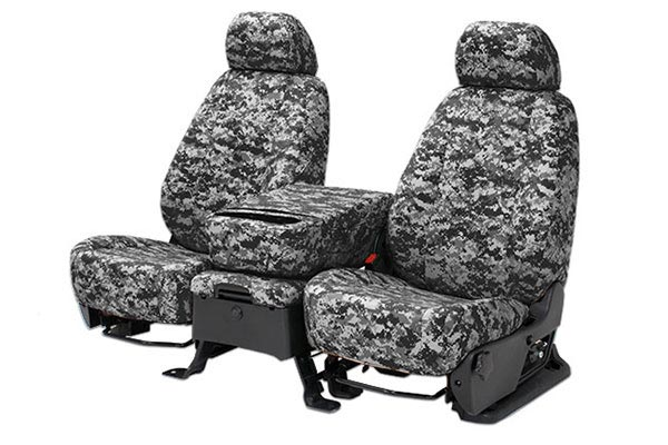 2014 Ford Fusion CalTrend Digital Camo Canvas Seat Covers coupon codes 2016