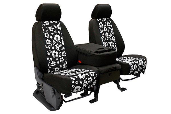 caltrend hawaiian neosupreme seat cover