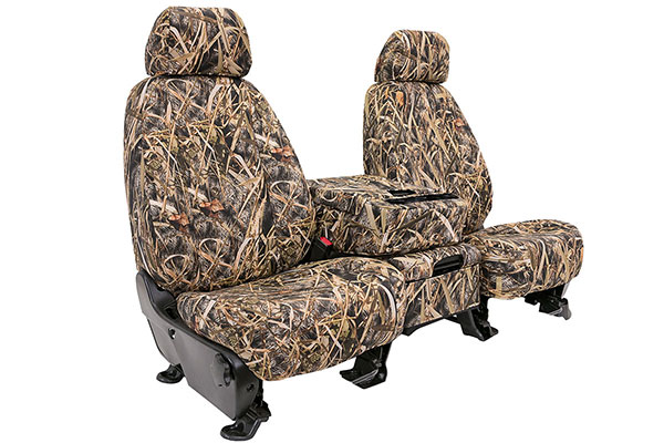 CalTrend ToughCamo Seat Covers - FREE SHIPPING