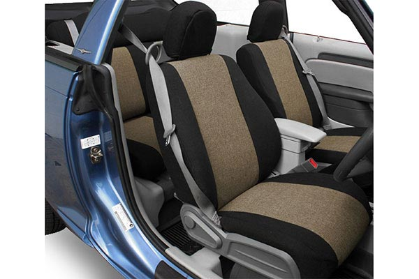caltrend tweed seat covers 2